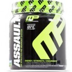 assault pwo